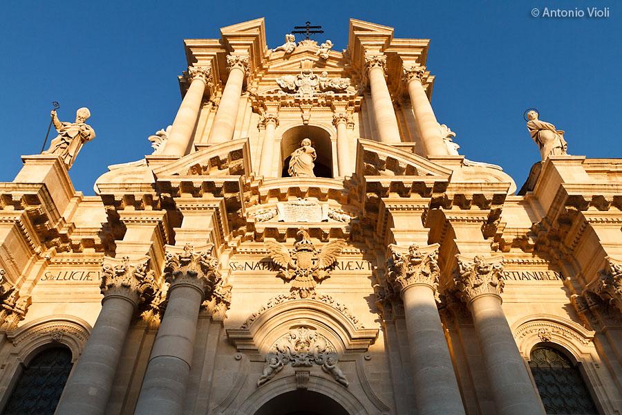 Il Duomo di Siracusa
