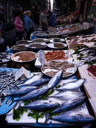 Pignasecca Market