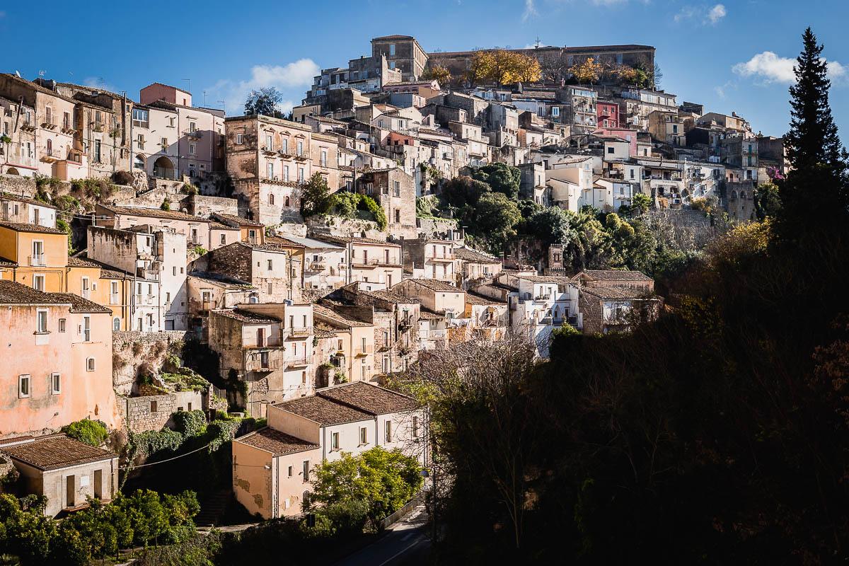 Ragusa Ibla - Antonio Violi Photography